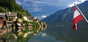 Как получить ВНЖ в Австрии