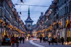 Как получить визу в Швейцарию?