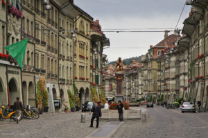 Как найти работу в Швейцарии русским, украинцам, белорусам?