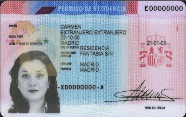 Гражданство недвижимость испания