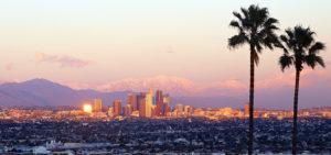Лос-Анджелес - работа для русских