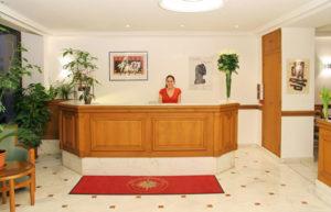 Работа администратором гостиницы в Турции
