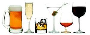 Алкоголь в Штатах под строгим контролем и стоит немало