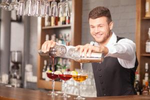 Работа барменом в Турции