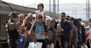 Беженцы в Новой Зеландии