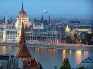 Нужна ли виза в Венгрию?