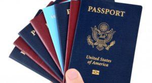 Страны где разрешено двойное гражданство с Россией, Украиной, Беларусью, Казахстаном