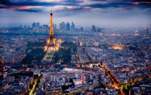 Как получить вид на жительство во Франции с перспективой переехать на ПМЖ?