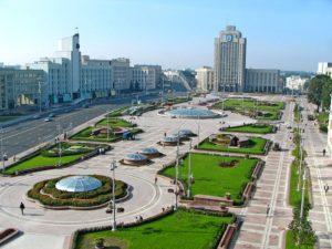 Минск - для кого-то удивительно, но многие хотят здесь жить