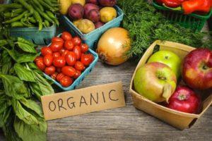 Многие американцы предпочитают органические продукты