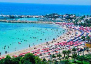 Работа на Кипре для русских и украинцев