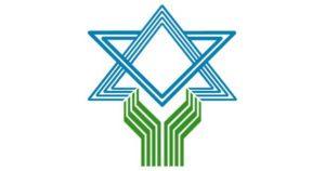 Логотип организации Сохнут