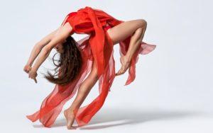Работа танцовщицей в Турции
