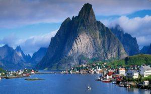 Плюсы и минусы жизни в Норвегии