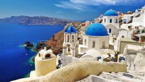 Как получить греческую визу