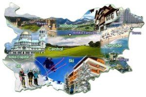 Болгария - туристическая страна