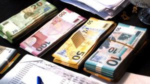 Национальная валюта - манат