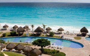 Мексиканские пляжи великолепны
