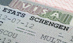 Шенгенская виза безработному