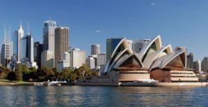 Жилье в Сиднее самое дорогое на австралийском рынке недвижимости
