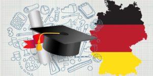 Учеба - отличный вариант эмиграции в Германию, существует множество бесплатных программ