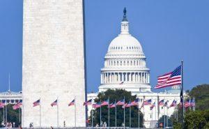 Вашингтон, столица США.