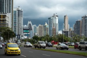 Сан-Хосе - столица Коста-Рики.