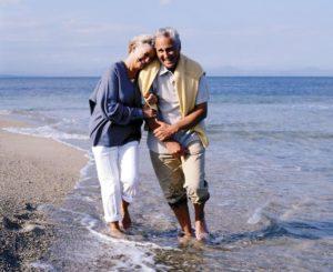 Таиланд составляет пятерку стран, в которых жизнь пенсионеров наиболее комфортна.