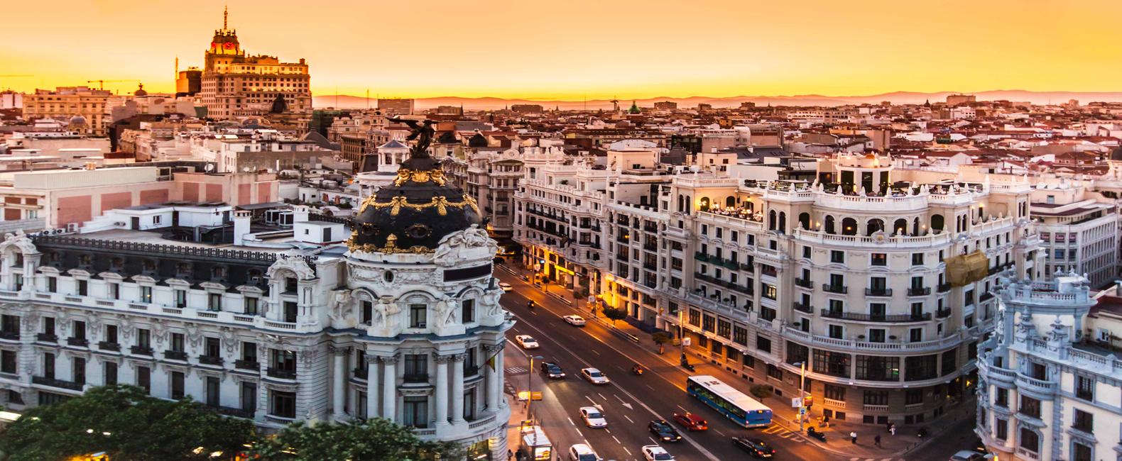 Как уехать в Испанию: интервью эмигранта из России
