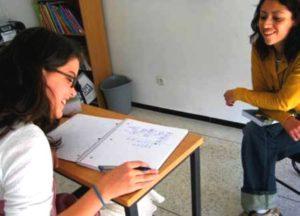 Обучение языка в Ираке облегчит поиск работы.
