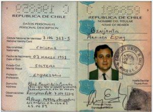 Эмиграция в Чили из России и Украины в 2018 году