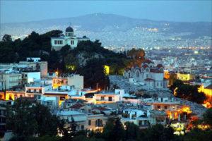 Как получить вид на жительство в Греции с перспективой переехать на ПМЖ?