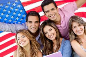 Как получить учебную визу в США?