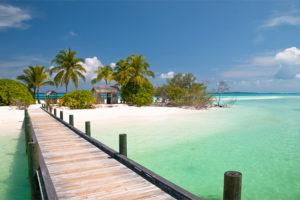 Багамы для многих стали синонимом Рая на Земле