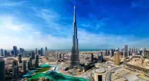 Жизнь в Арабских Эмиратах: плюсы и минусы