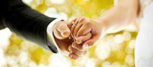 Получение американского гражданства через брак