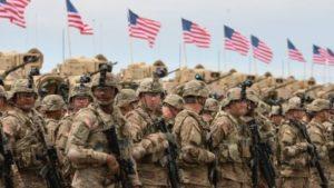 Гражданство США через службу в армии