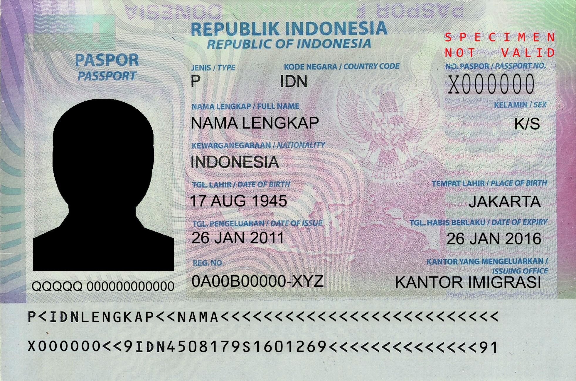 Как сделать интернет-паспорт