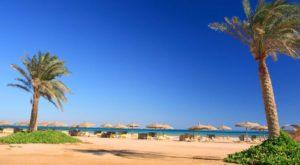 Пляжи Марокко привлекают множество туристов