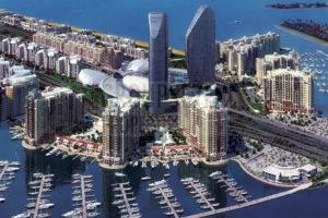 недвижимость в Дубае, ОАЭ