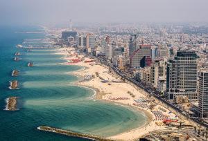 Получение и оформление визы в Израиль