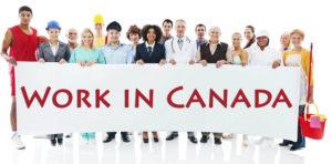 Профессиональные навыки в определенных областях дают право стать канадцем по упрощенной схеме