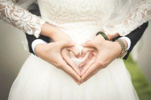 Гражданство Германии через брак - хороший вариант.