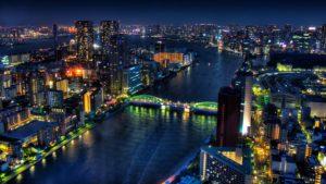 Плюсы и минусы жизни в Японии