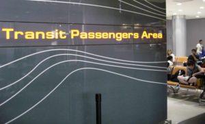Как оформить транзитную визу в США?