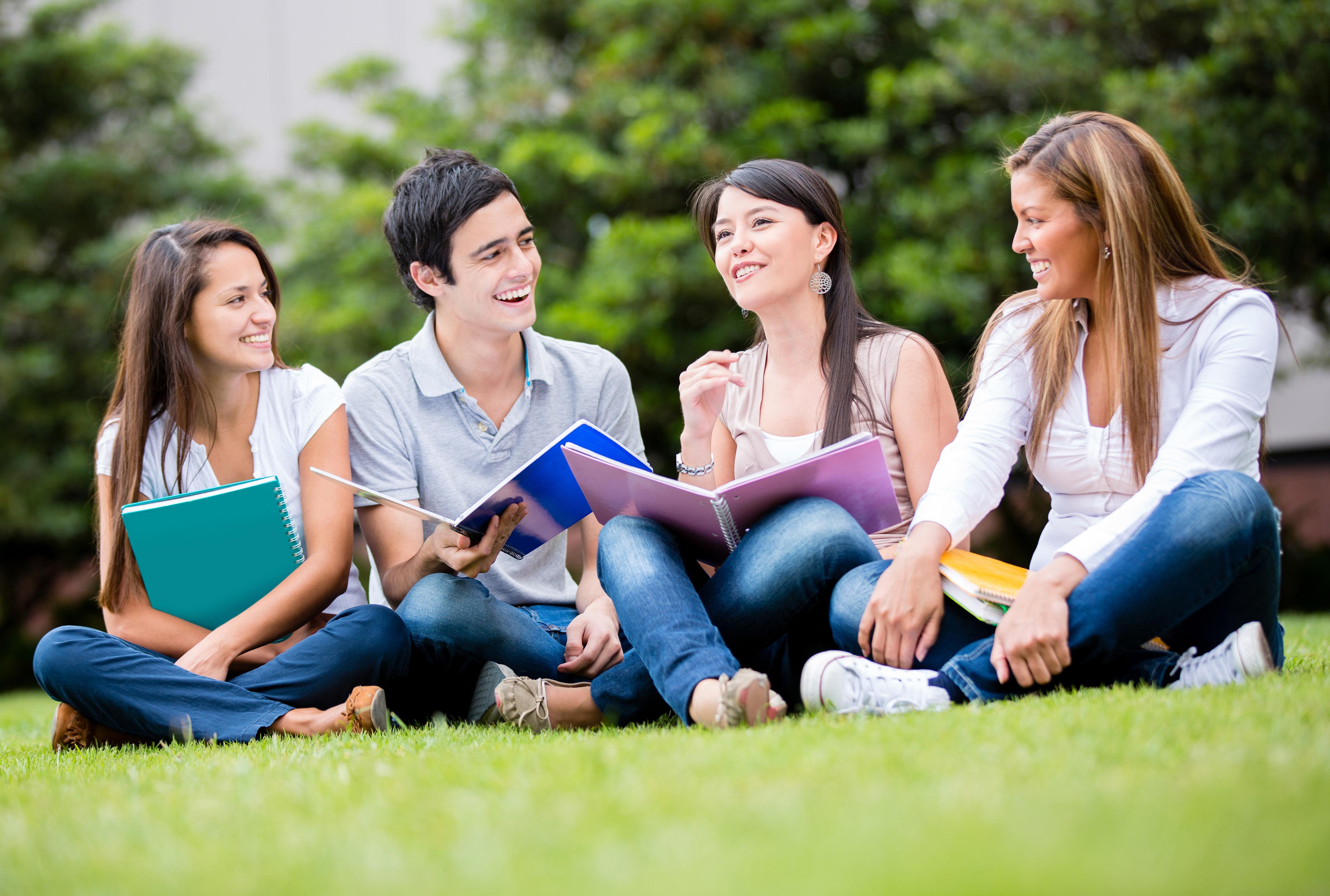 Высшее образование в Чехии для всех студентов