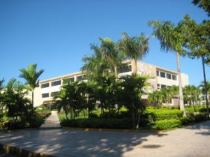 Университет Universidad Autónoma de Santo Domingo