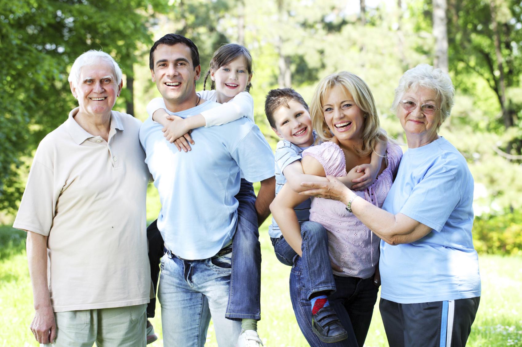 Воссоединение семьи и брак - прекрасные варианты переезда в Европу
