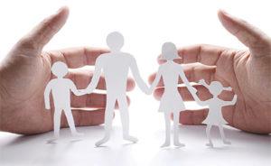 Получение гражданства США через воссоединение семьи