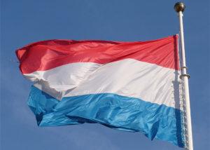 Государственный флаг Нидерландов